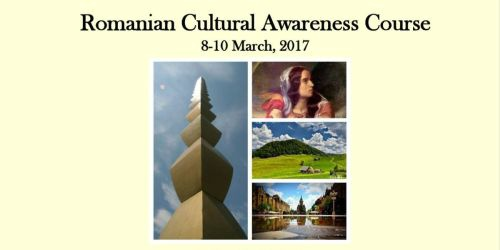 Romanian Cultural Awareness Course